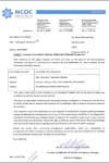 NCOC - Pre-qualifica per raccordi